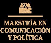 Maestría en Comunicación y Política